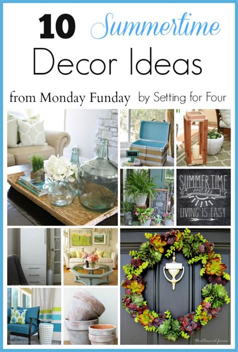 monday funday 75 summer crafts c r a f t