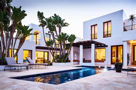 5 beautiful luxury homes in santa barbara california