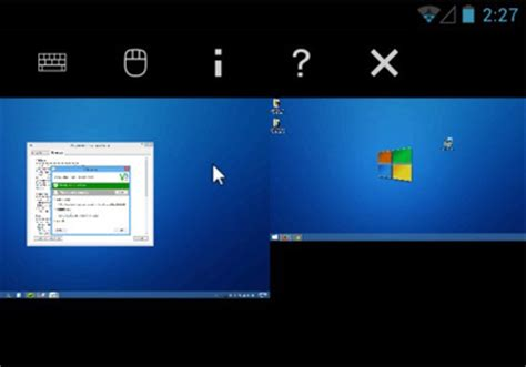 vnc viewer for android realvnc s pc remote app vnc viewer for android now free