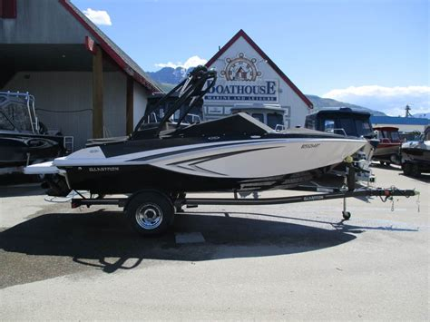 glastron boats bc used 2016 glastron gt 185 salmon arm bc