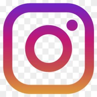 instagram icon instagram logo jpg blue clipart
