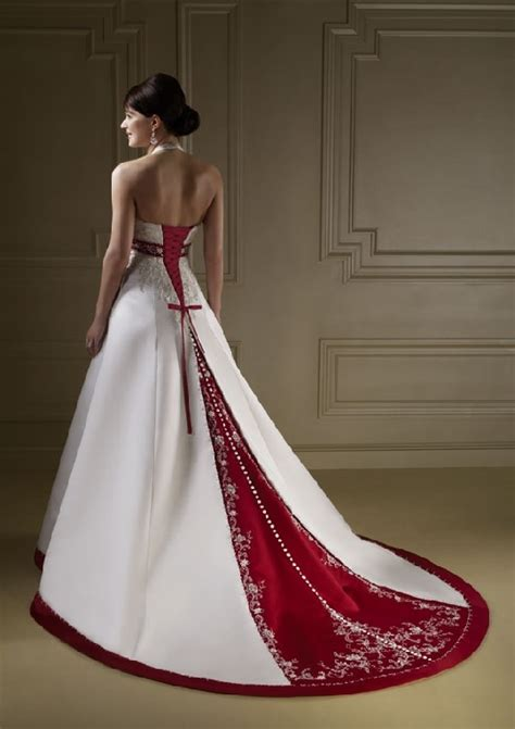 Pantai 3305 Halter Neck Style 20 Best Wedding Dresses With Trim Images On