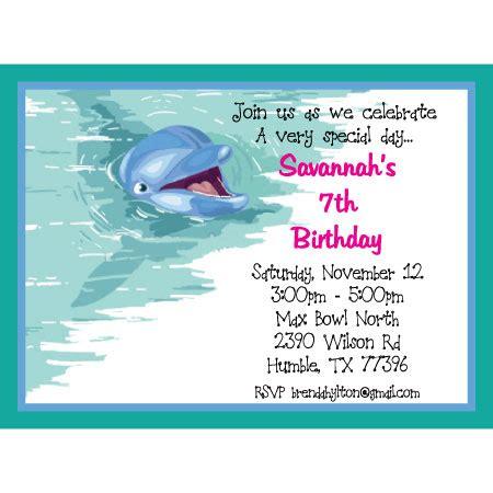 printable birthday cards with dolphins dolphin birthday party invitation ideas bagvania free