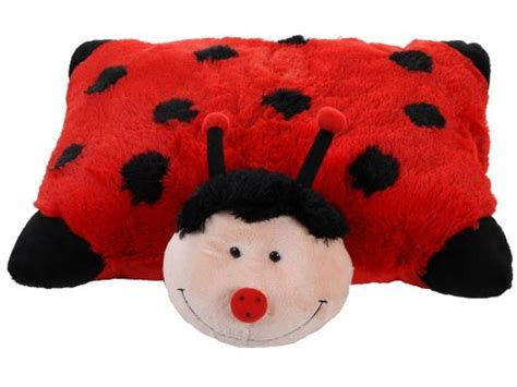 Where To Buy Pillow Pets by Coolukdeal Wiki Buy Pillow Pets Ladybird Cuddly Black