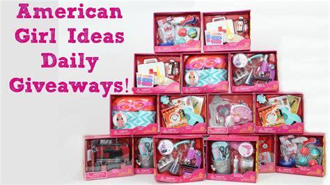 American Ideas Printables