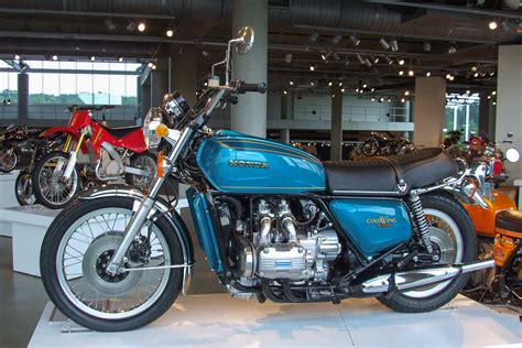 honda gl 1977 honda gl 1000 gold wing pics specs and information
