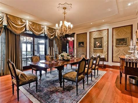 royal dining room interior design luxury interior design ideas exclusive interiors in the