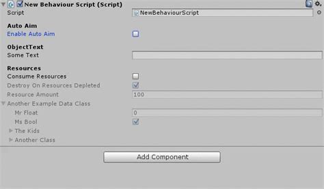 unity property drawer layout hiding or disabling inspector properties using