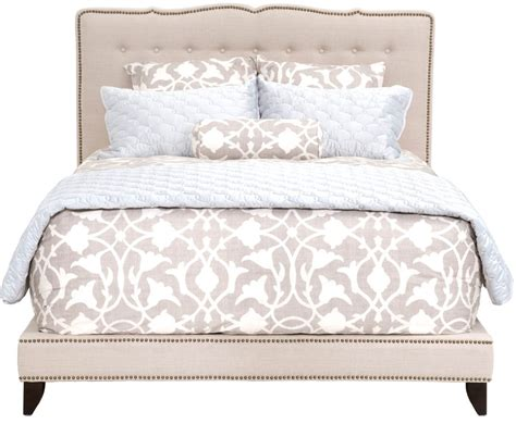 boulevard bedroom set villa oatmeal boulevard bedroom set 7123 1 oat gld