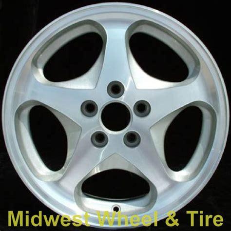 2002 ford taurus tire size ford taurus 3313ams oem wheel f8sz1007aa f8sc1007ab