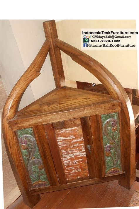 bali boat furniture boat wood furniture bali bwf22317 8 bali crafts