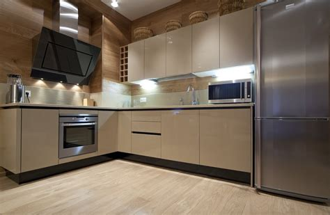 Gloss Interiors by How To Save Thousands On An Type Kitchen November 2015
