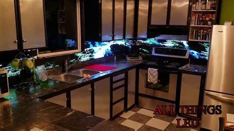 digital kitchen backsplash digital kitchen backsplash youtube