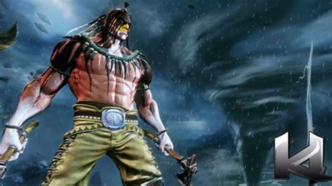 themes of indian killer killer instinct to add 8 more characters in season 2