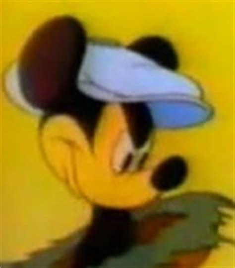 dtv doggone voice of mickey mouse dtv doggone the