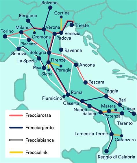 phairzios italia trains in italy trenitalia italo and thello trainline