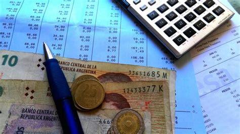valores minimos no imponible y cargas de familia 2016 ganancias alquileres no podr 225 n deducirse y el m 237 nimo no