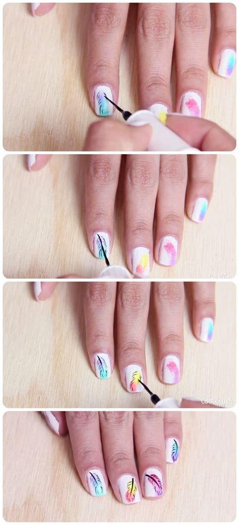imagenes de uñas decoradas para niña faciles las 25 mejores ideas sobre manicura bonita en pinterest y