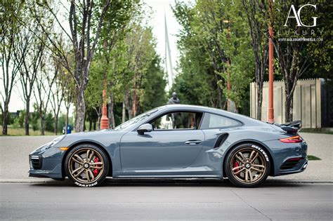 porsche turbo wheels ag luxury wheels porsche turbo forged wheels