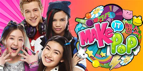 how to make a picture pop make it pop renewed for season 2 by nickelodeon