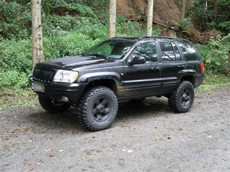 Jeep Wj 4 Inch Lift Jeep 4 5 Inch Lift