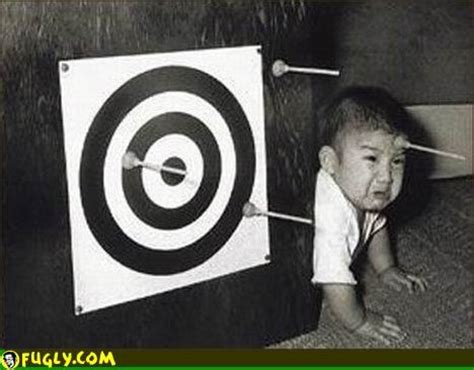 bullseye funny pictures