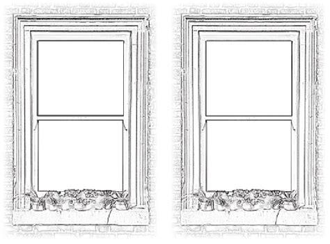 windows templates window outline www pixshark images galleries with