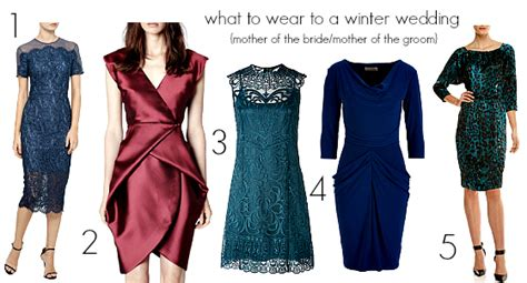 what to wear for a what to wear to a winter wedding