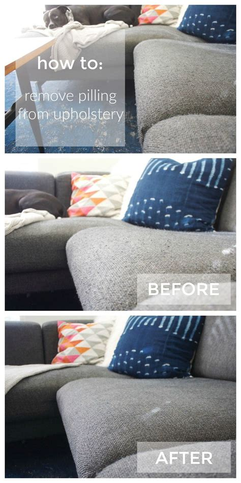 couch shaver best 20 clean fabric couch ideas on pinterest cleaning