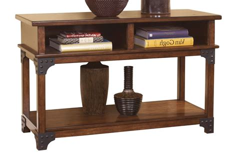 murphy tables for sale murphy console sofa table by at gardner white