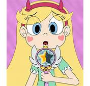 Star Butterfly Has Got A New Wand By Deaf Machbot On