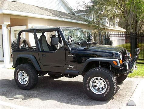 1997 Jeep Wrangler Models Best 25 1997 Jeep Wrangler Ideas On Used Jeep