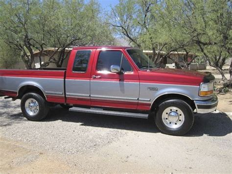 f250 short bed purchase used 1997 ford f250 heavy duty short bed low