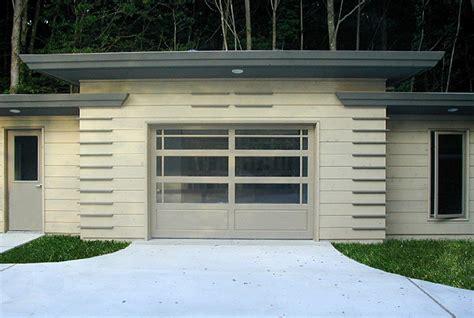 Troy Garage Door by Designer Doors