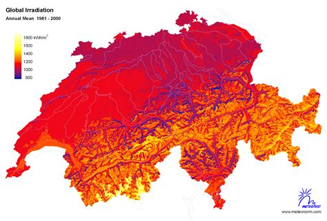 population density map of switzerland switzerland map population