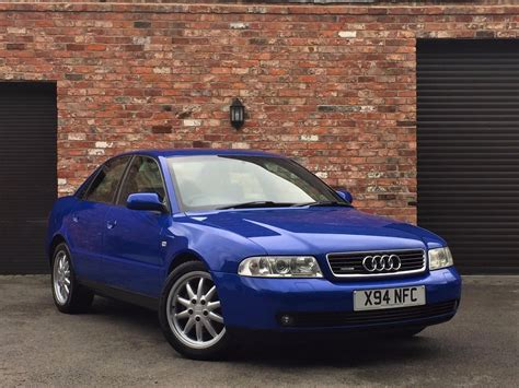 Audi A4 Turbo by Tag For Audi A4 Sport 2000 Model 2000 Audi A4 Quattro 1
