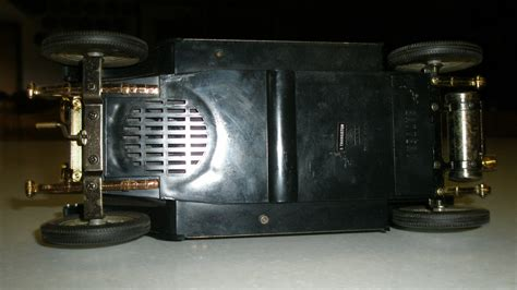 transistor royce 1910 silver ghost rolls royce transistor radio collectors weekly