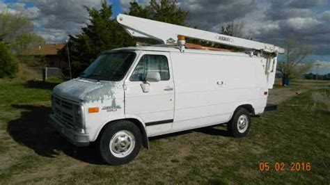 service manual work repair manual 1994 chevrolet sportvan g30 service manual automotive