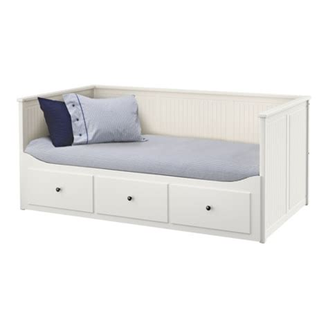 ikea day bed hemnes day bed frame with 3 drawers ikea