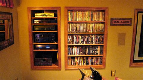 Shelves For Kids Room armcomm s home theater gallery quot the lodge quot home theater