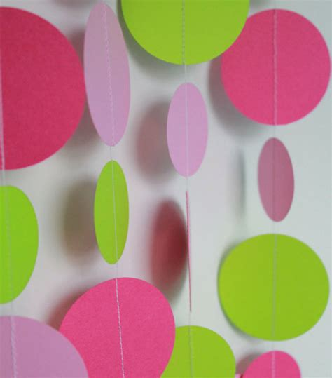 Paper Decorations To Make - paper decorations to make a lovely and lively