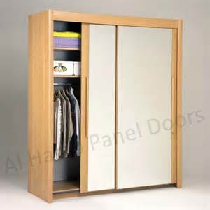 Freestanding Sliding Door Wardrobe sliding two door free standing wardrobe hpd518 sliding