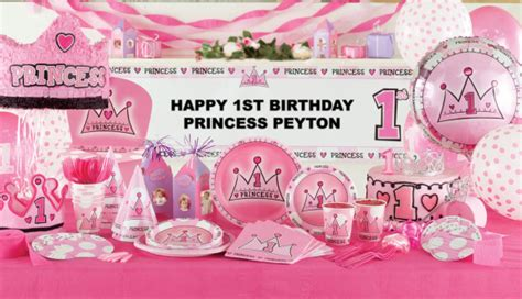 themes for a girl 1st birthday party 1st birthday party ideas for girls new party ideas
