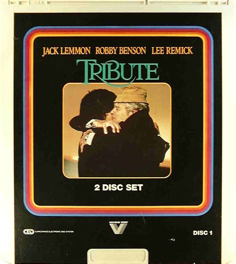dvd format name tribute 2 28485060036 u side 1 ced title blu ray