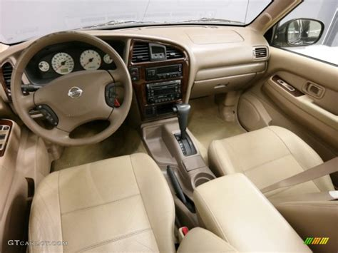 nissan 2002 interior 2002 nissan pathfinder le interior color photos gtcarlot com
