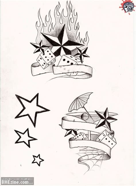 dice tattoo designs dice art dice images designs