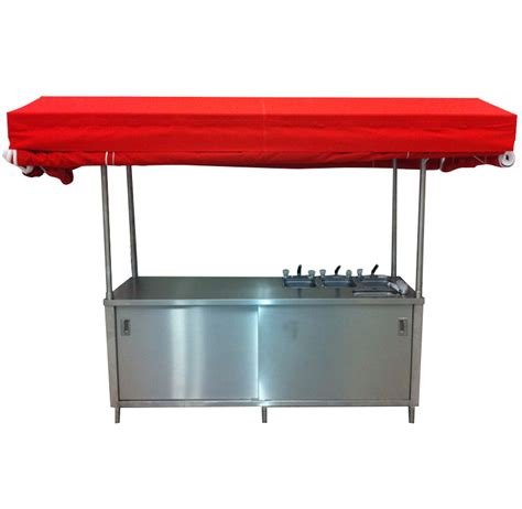 food cart with sink portable sink depot portable concession food cart kiosk