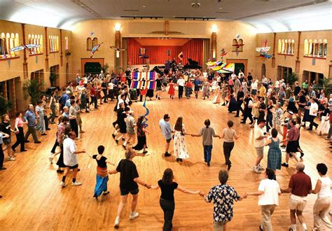 glen echo swing dancing social dances glen echo park u s national park service