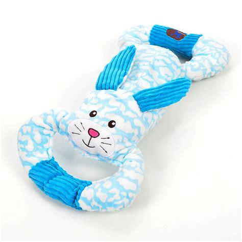 charming pet huggable tuggable animals toys petsolutions
