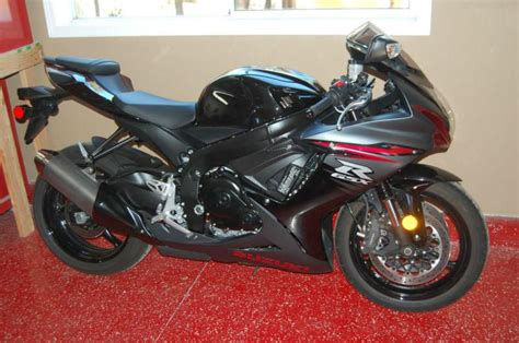 2012 Suzuki Gsxr 600 2012 Suzuki Gsxr 600 Sportbike Like New For Sale On 2040